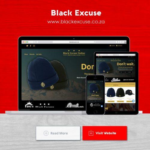 Black Excuse