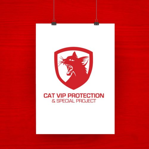 CAT VIP Protection logo 2
