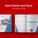 Eazy Events - Company Profile