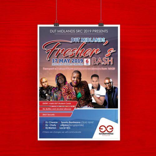 Ezobayinhle Event Poster
