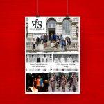 Fashion School SA Magazine Cover