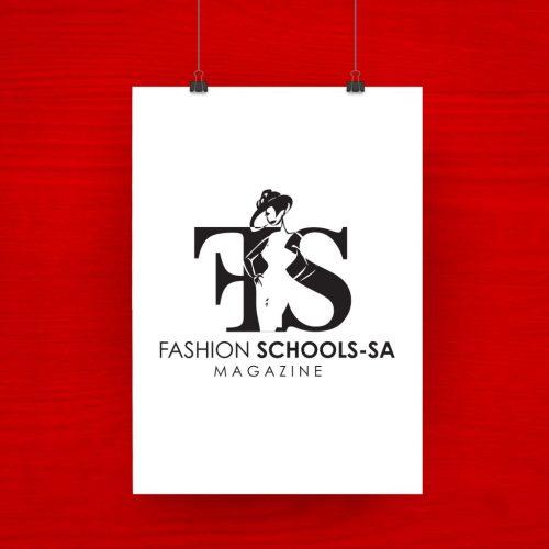 Fashion School SA Magazine logo