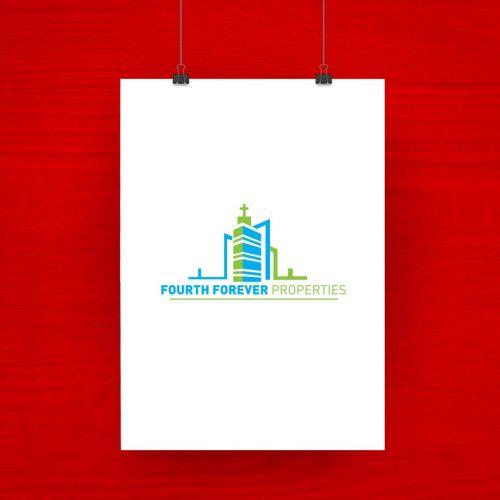 Fourth Forever Properties logo