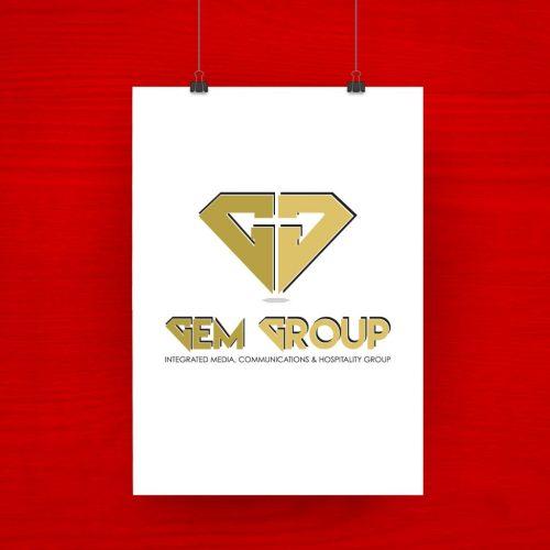 GEM Group logo