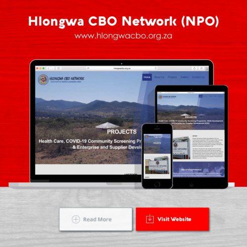 Hlongwa CBO Network