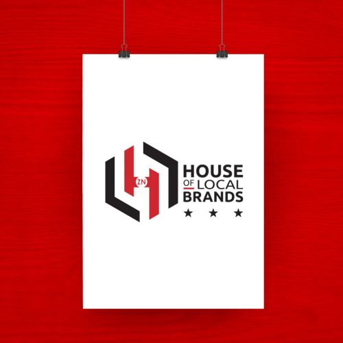 House of Local Brands logo