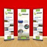 Ikhasi Presentation Banners