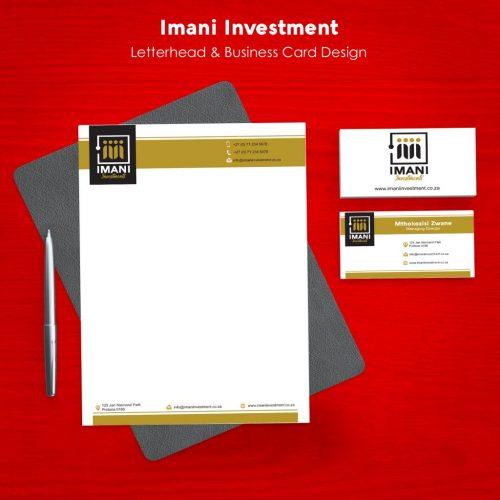 Imani Investment - Letterhead 4