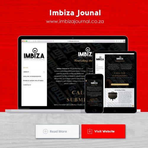 Imbiza Journal