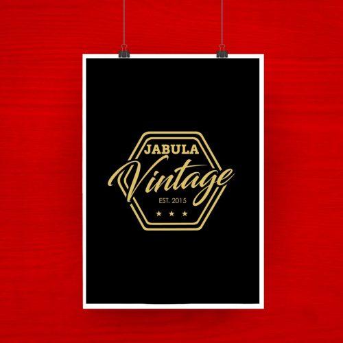Jabula Vintage logo 2
