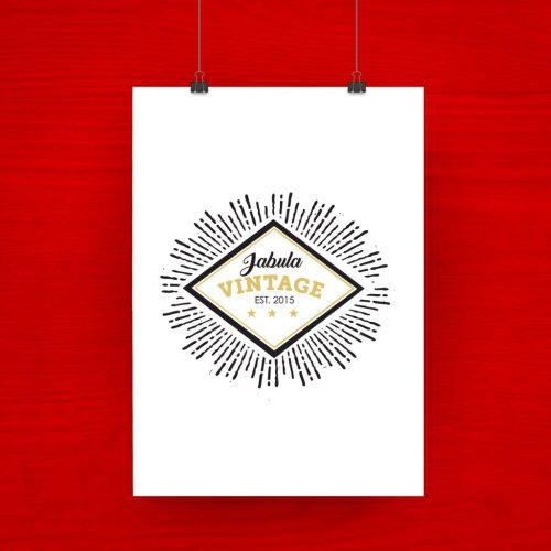 Jabula Vintage logo 3