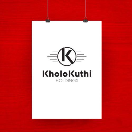 Kholokuthi Holdings logo 2
