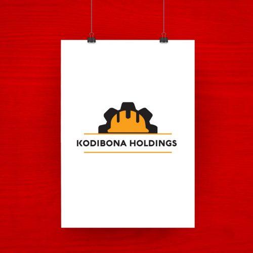 Kodibona Holdings logo