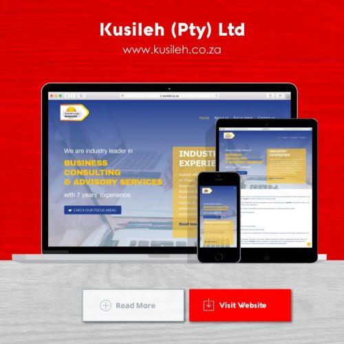 Kusileh (Pty) Ltd