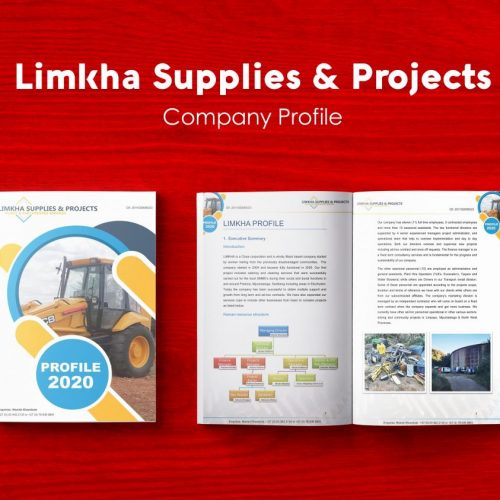 Limkha Supplies & Projects -Company Profile