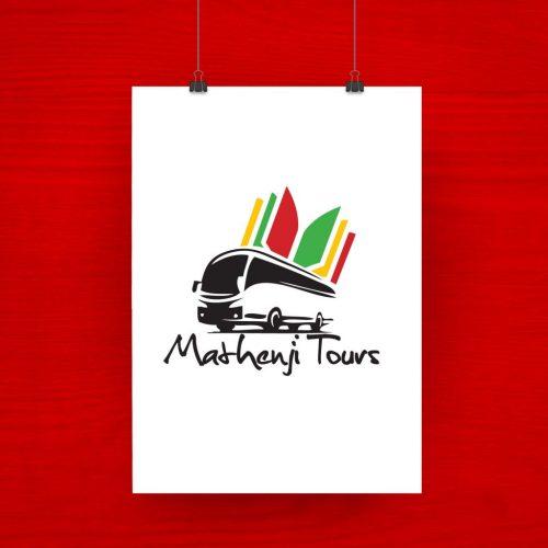 Mathenji Tour logo