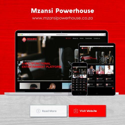 Mzansi Powerhouse