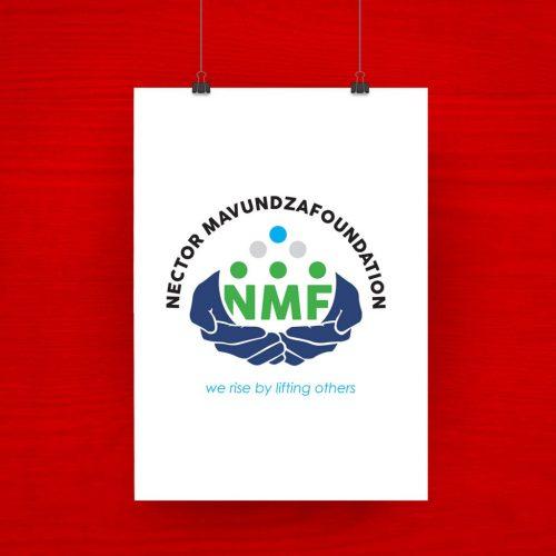 Nector Mavundza Foundation logo - Option 2