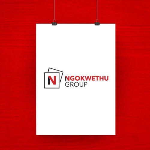 Ngokwethu Group logo