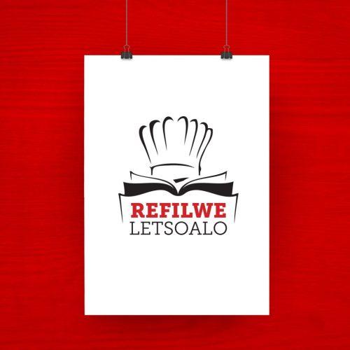 Refilwe Letsoalo logo 1