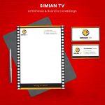 SIMIAN TV Artwork