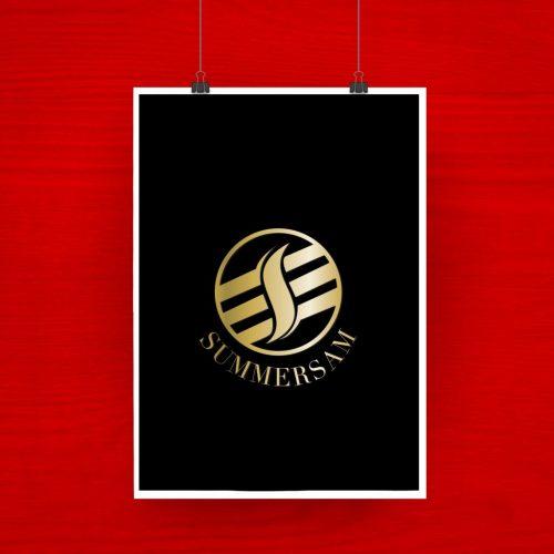 SummerSam logo