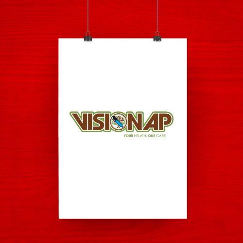 Visionap logo